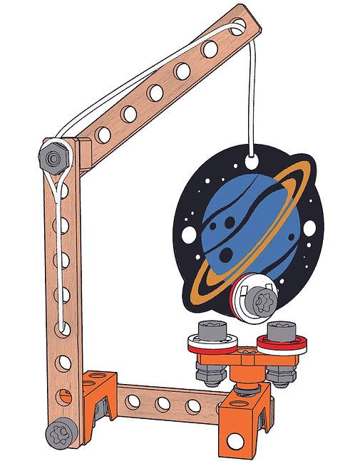 Labo de sciences magnétiques