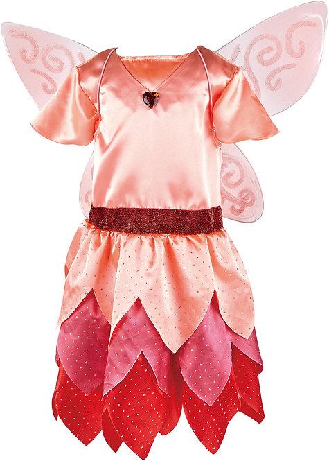 Joy magic costume et aile pour fille