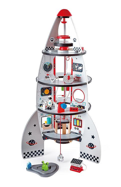Fusée spatiale