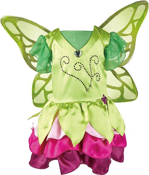 Sofia Magic costume et aile pour fille