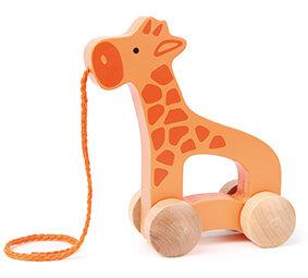 Girafe a tirer