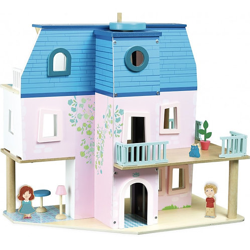 Ma maison de poupée