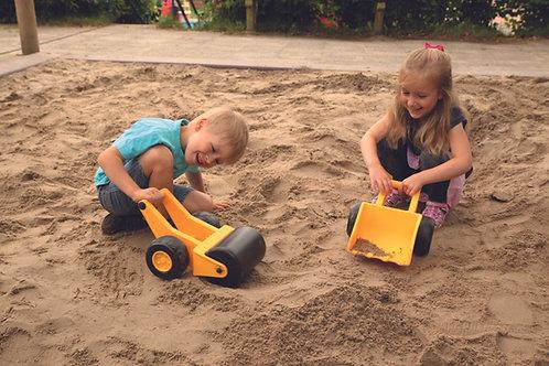 Jouets de sable