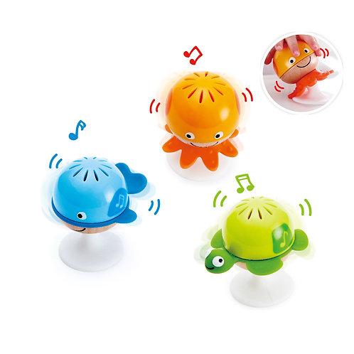 Hochets musical