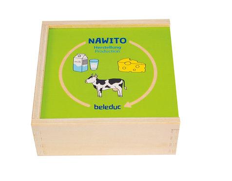 Nawito Puzzles