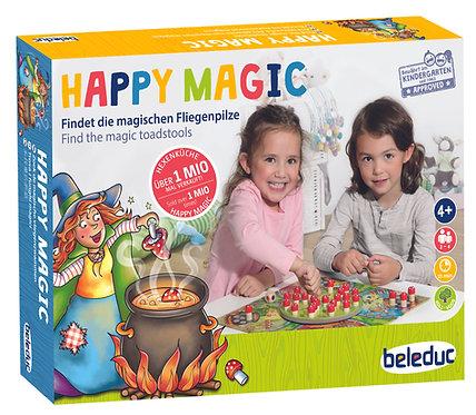 Happy magic