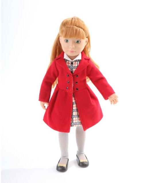 Chloe English Rose