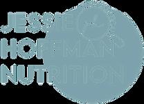 Jessie Hoffman Nutrition Logo