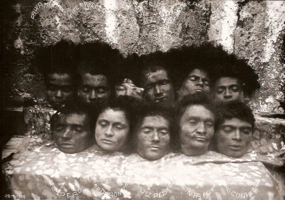 1938, bando Lampião