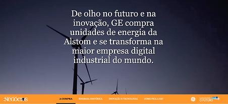 Especial GE: Caminhos Para o Futuro
