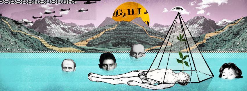 Ilustração de Renata Lacerda para o Glück Project