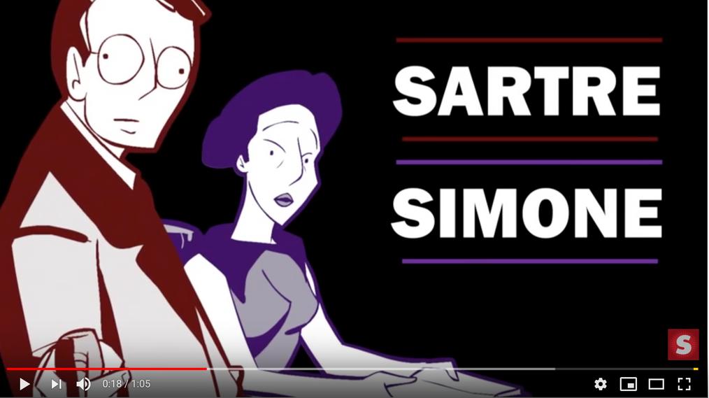 Trailer do jogo Filosofighters que ensinava noções de filosofia de forma divertida