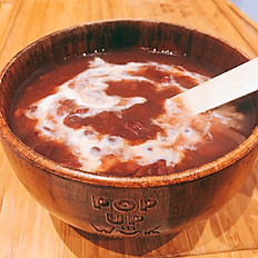 紅豆沙 Red Bean Soup