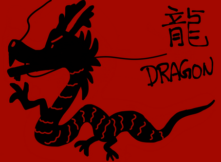 2018 Dog year forecast for DRAGON (2018 龍年運程)