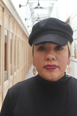 Board Chair Eva Elias