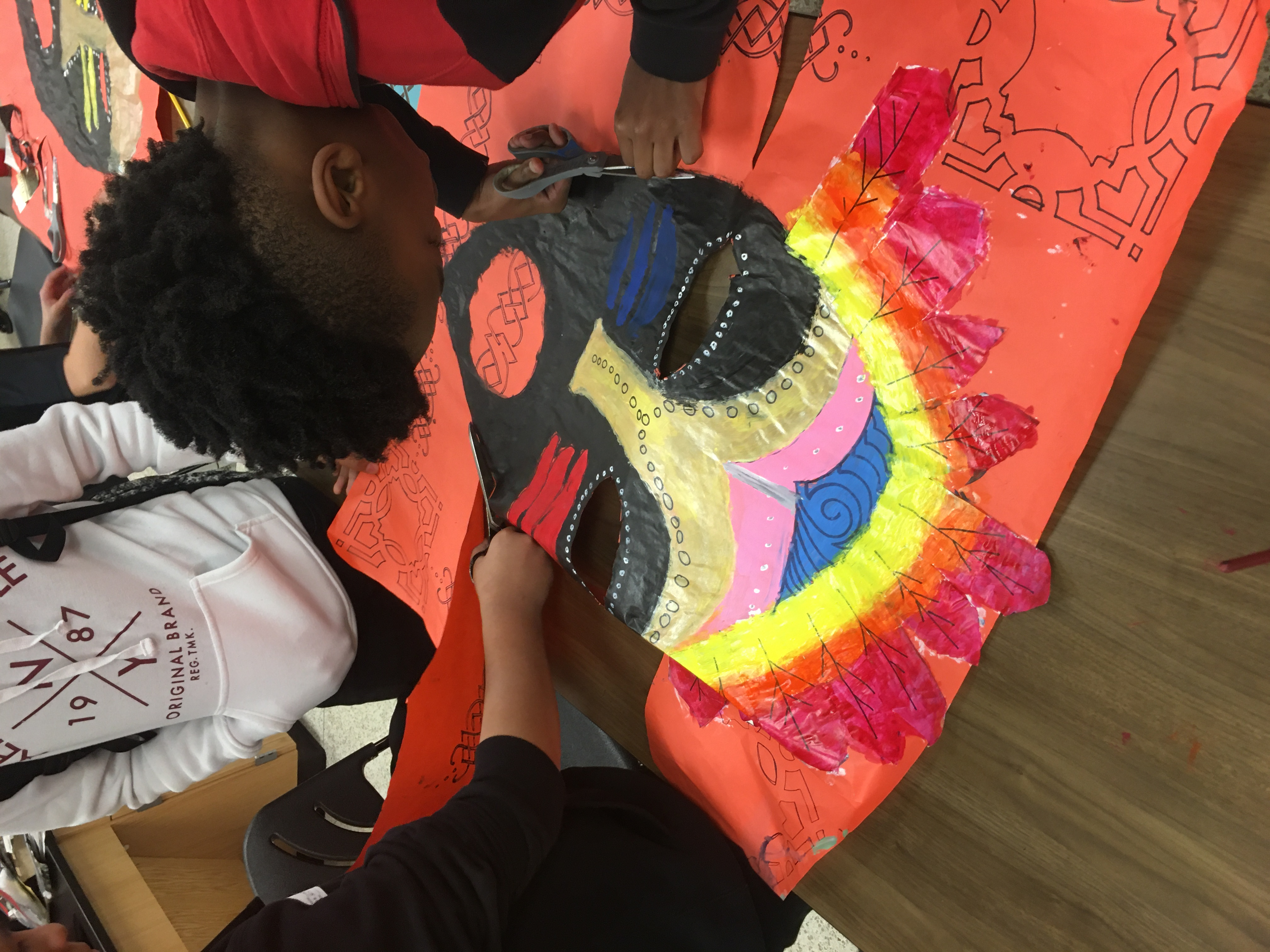 Visual Art with Solel Artists