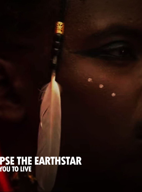 Eclipse the Earthstar