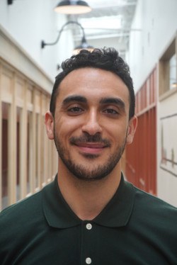 Vice President of Solel Kareem Heshmat