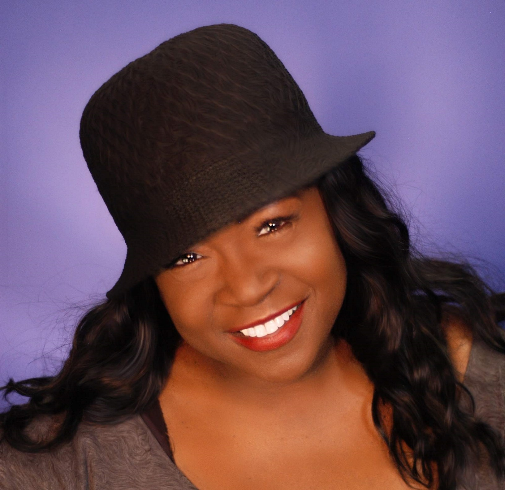 Charnele  Brown of A Different World