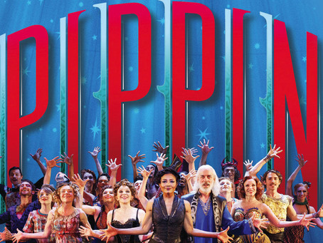 Macie to Play Fastrada in Pippin