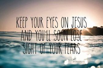 Arrímate a Dios!