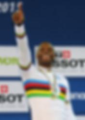 Grégory Baugé © Getty Sport