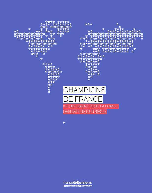 DP champions de France