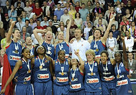 © Montigny/Presse sport