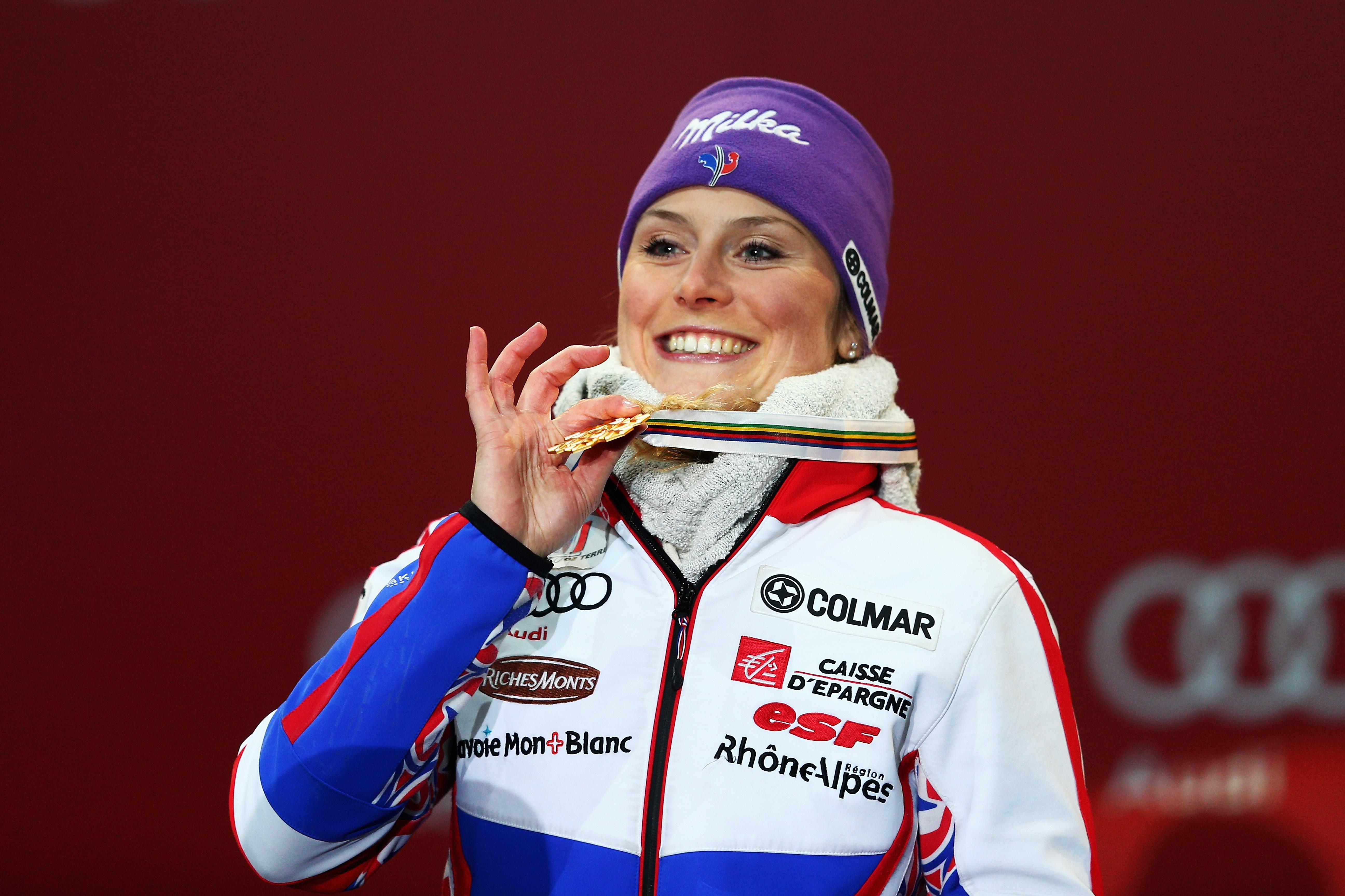 Tessa Worley