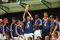 Zinedine Zidane © PICS UNITED/Presse Sports