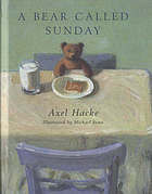 a bear called sunday