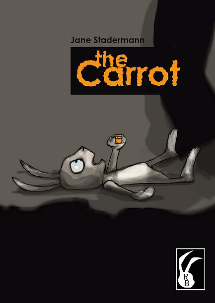 Rabbit Books, childrens book publisher, independent publisher, Sydney, The Carrot, Picture book, Jane Stadermann