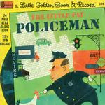 the little fat policeman