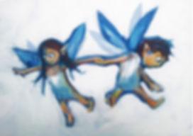 fairies jane stadermann