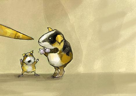 guinea pigs jane stadermann