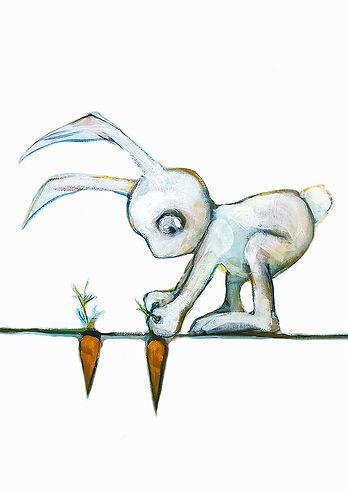 rabbit jane stadermann