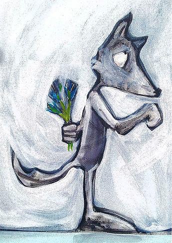 wolf jane stadermann