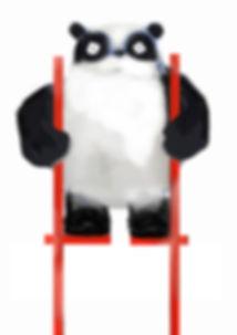 panda jane stadermann