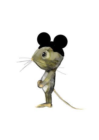 mouse ears jane stadermann