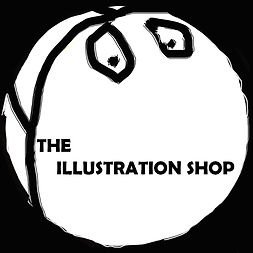 the illustration shop