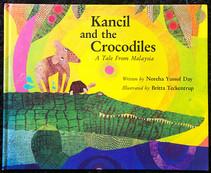 kancil and the crocodiles