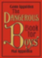 Th Dangerous Book for Boys, Jane Stadermann, Book review, Conn and Hal Iggulden,