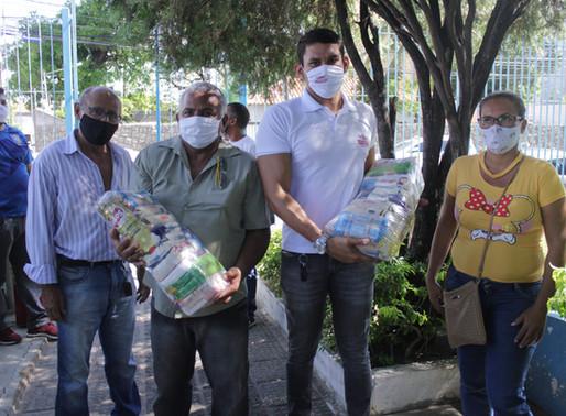 Campanha de solidariedade aos rodoviários demitidos