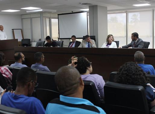 Sindicato dos Rodoviários participa de audiência sobre o transporte público no estado