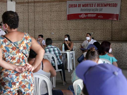 Metropolitana é a 6ª empresa obrigada pela justiça a reintegrar demitidos