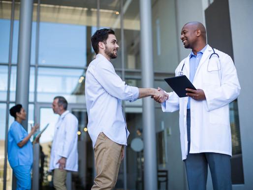 Cuidados com a saúde da categoria: Saiba mais sobre os convênios do Sindicato com clínicas