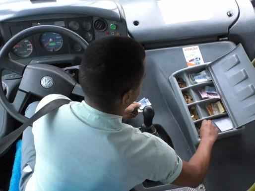 Projeto que proíbe dupla função do motorista será votado na Câmara do Recife no dia 08