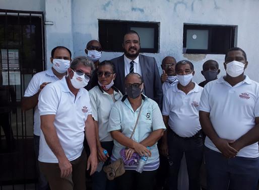 Empresa Metropolitana tenta criminalizar a luta dos seus trabalhadores