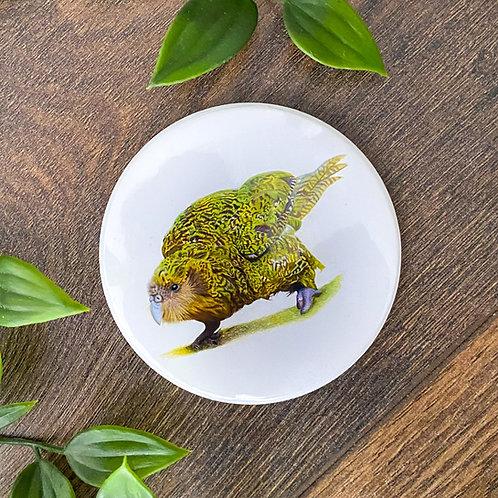 Fridge Magnet Kenneth the Kakapo