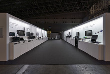 Inter BEE 2019 SONY Booth